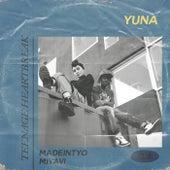 Teenage Heartbreak de Yuna