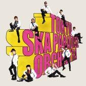 Tokyo Ska-lorful Collage de Tokyo Ska Paradise Orchestra