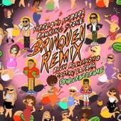Brinquen (Remix) de Marconi Impara