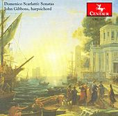 Scarlatti, D.: Keyboard Sonatas von John Gibbons