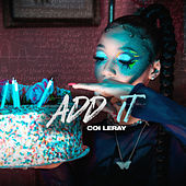 Add It by Coi Leray