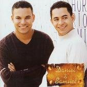 Semelhança de Daniel & Samuel