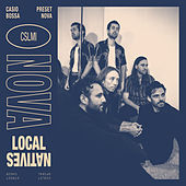 Nova de Local Natives