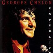 En public de Georges Chelon
