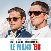 Le Mans '66 (Original Motion Picture Soundtrack) de Various Artists