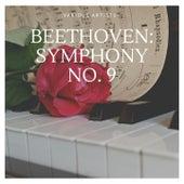 Beethoven: Symphony No. 9 by Wiener Philharmoniker, Herbert von Karajan, Elisabeth Scharzkopf, Elisabeth Höngen, Julius Patzak, Hans Hotter, Wiener Singverein