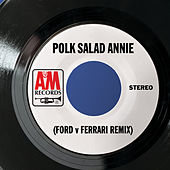 Polk Salad Annie (Ford V Ferrari Remix) von James Burton