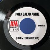 Polk Salad Annie (Ford V Ferrari Remix) de James Burton