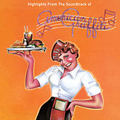 Highlights From The Soundtrack Of American Graffiti von Various Artists