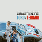 Ford v Ferrari (Original Motion Picture Soundtrack) by Various Artists