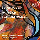 Pezzo in Forma di Sonatina from Tchaikovsky's Serenade for Strings by Balkan Chamber Orchestra