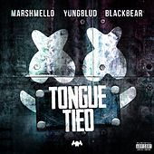Tongue Tied (feat. YUNGBLUD & blackbear) de Marshmello