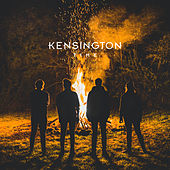 Time van Kensington