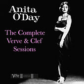 The Complete Anita O'Day Verve-Clef Sessions von Anita O'Day