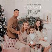 S-A Nascut Mesia de Familia Timofte