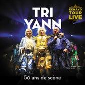 50 ans de scène - Kenavo Tour Live von Tri Yann