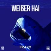 Weißer Hai von Frayo