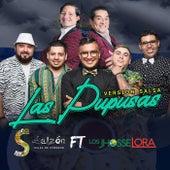 Las Pupusas (Versión Salsa) [feat. Salzón] by Jhosse Lora