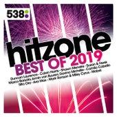 538 Hitzone - Best Of 2019 van Various Artists