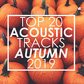 Top 20 Acoustic Tracks Autumn 2019 (Instrumental) di Guitar Tribute Players