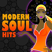 Modern Soul Hits de New Soul Sensation