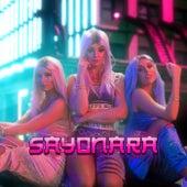 Sayonara by Dolly Style