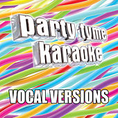 Party Tyme Karaoke - Tween Party Pack 1 (Vocal Versions) von Party Tyme Karaoke