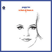 Is That All There Is? (Expanded Edition) de Peggy Lee