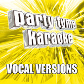 Party Tyme Karaoke - Pop Party Pack 6 (Vocal Versions) von Party Tyme Karaoke