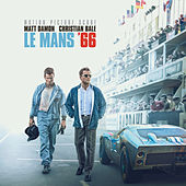 Le Mans '66 (Original Score) de Marco Beltrami