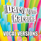 Party Tyme Karaoke - Tween Party Pack 2 (Vocal Versions) by Party Tyme Karaoke
