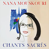 Chants sacrés van Nana Mouskouri