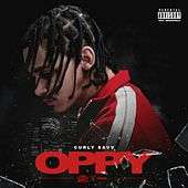 Oppy by Curly Savv