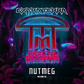 Nutmeg (Extra Terra Remix) by Infected Mushroom