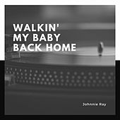 Walkin' My Baby Back Home von Johnnie Ray
