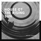 House of the Rising Sun de Miriam Makeba