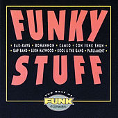 Funky Stuff: The Best Of Funk Essentials de Various Artists