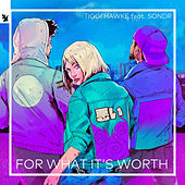 For What It's Worth by Tiggi Hawke