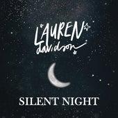 Silent Night de Lauren Davidson