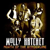 North Of The Borderline de Molly Hatchet