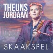 Skaakspel de Theuns Jordaan