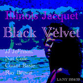 Black Velvet de Illinois Jacquet