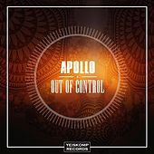 Out Of Control by Apollo
