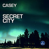 Secret City by Casey