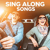 Sing Along Songs van Various Artists
