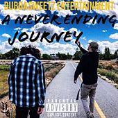 A Never Ending Journey von Bubba