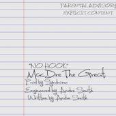 No Hook von MacDre The Great