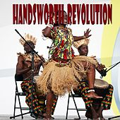 Handsworth Revolution von Various Artists