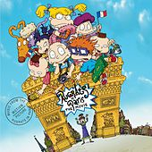 Rugrats In Paris - The Movie di Various Artists