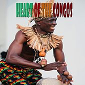 Heart Of The Congos von Various Artists